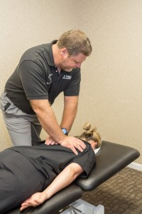 Osteopathic Doctors Chesterfield MI