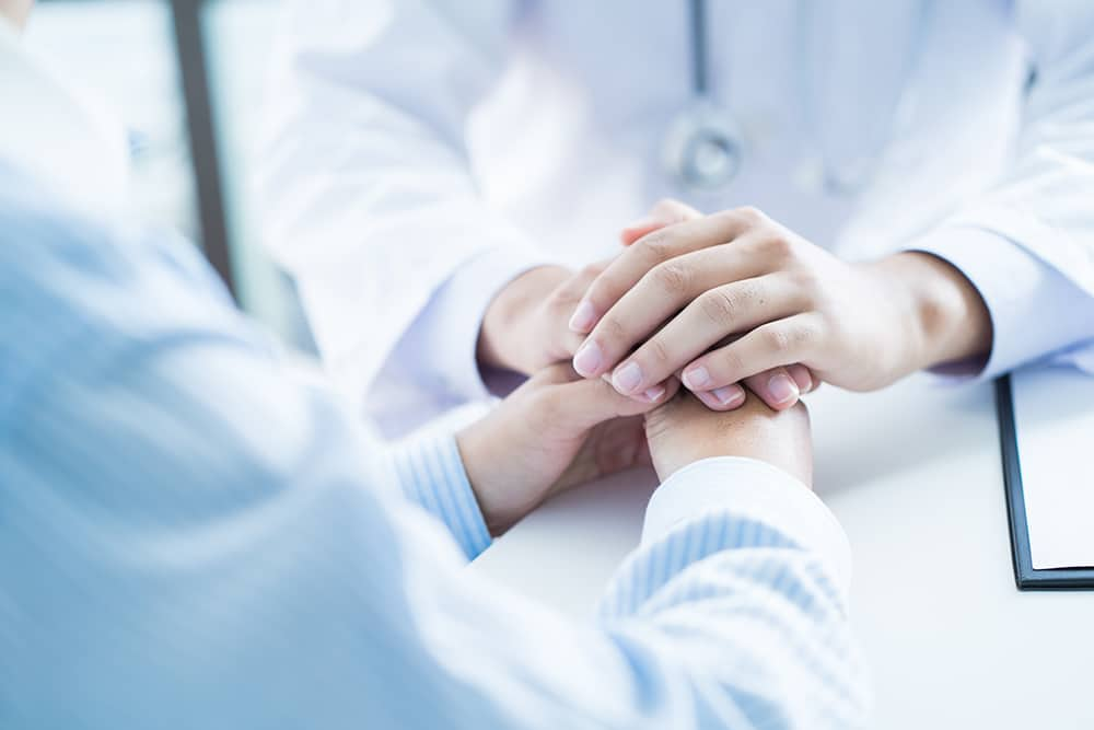 Communicating With your Doctor: One Physician's Advice