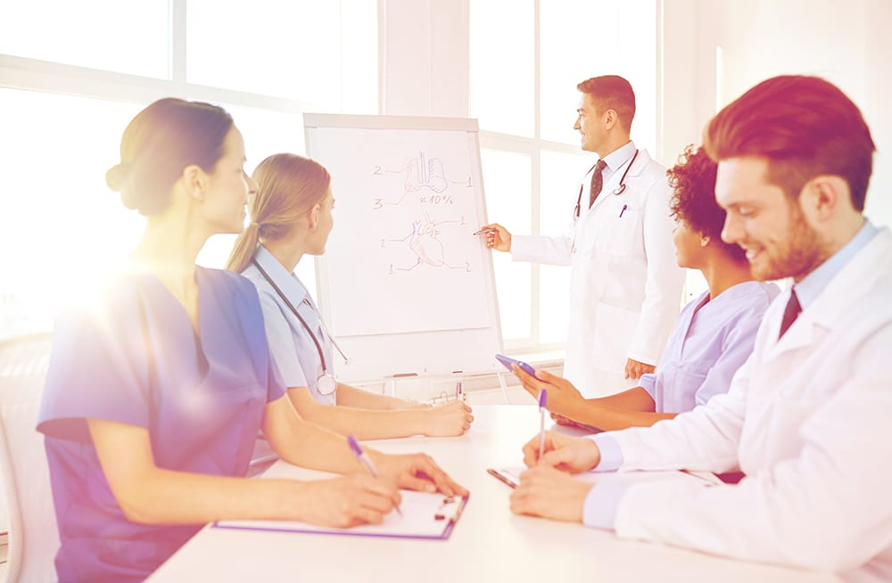 DO (Doctor of Osteopathic) Education and Training