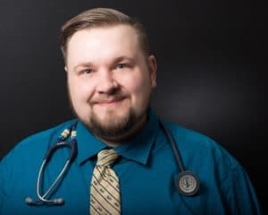 Dr. Ryan Christensen DO