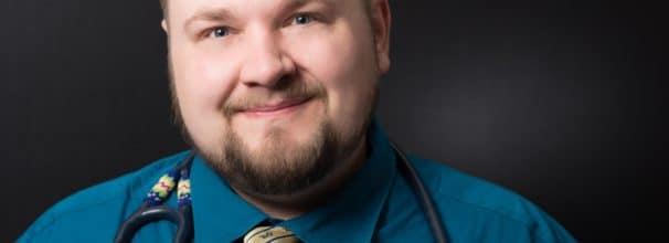 Dr. Ryan Christensen DO