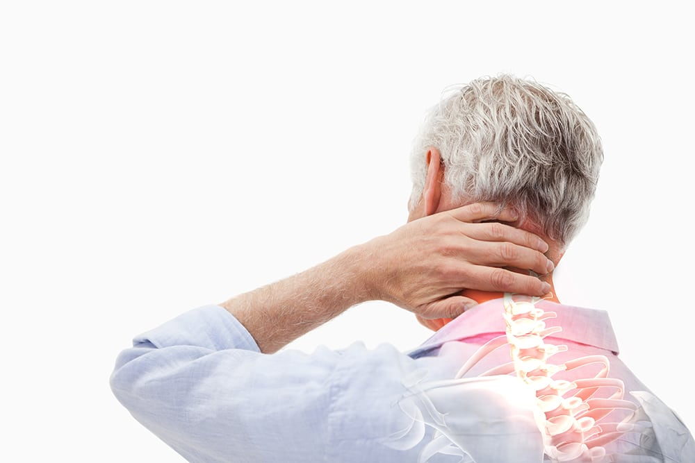 Osteopathic Treatment for Chronic Pain